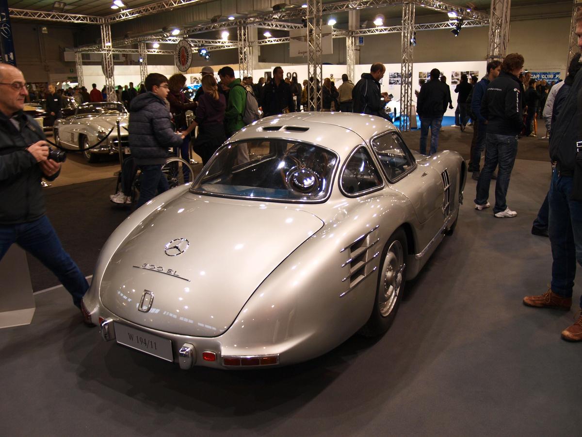 Auto e moto d epoca padova 31 austragung mit for D and a motors